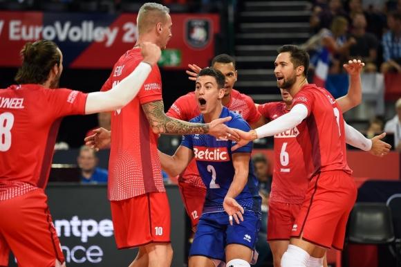 Франция загря за България с победа над Португалия (снимки)