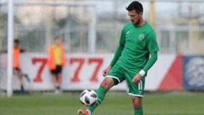 Лудогорец без Манолев и Бакалов в Лига Европа