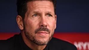 Задават се първите сериозни тестове за Атлетико Мадрид този сезон
