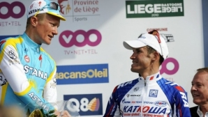 Искат затвор за колоездачи, уговорили състезание