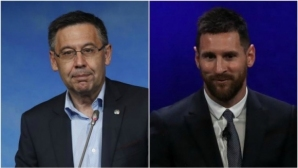 В Барселона: Нямаме разногласия с Меси