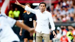 Марселиньо със сериозни намеци за своето уволнение: Уволниха ме, защото спечелих Купата