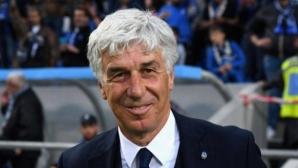 Гасперини: Интер сгреши, когато ме уволни