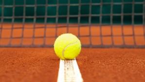 Французин и поляк спечелиха титлата на двойки на международния турнир във Варна