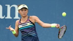 Японски финал на турнира по тенис в Хирошима