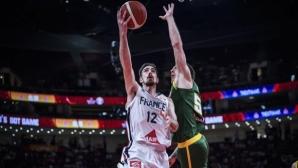 Франция пак взе бронзовите медали на световното по баскетбол