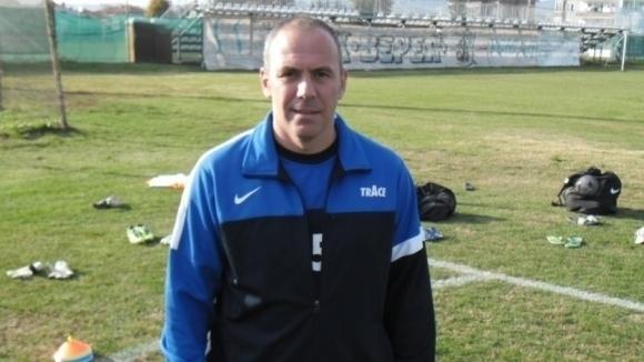 Черноморец (Бургас) научи съперника си за 1-ия кръг на АФЛ