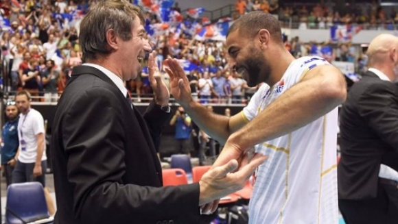 Франция с Нгапет, но без Льо Ру срещу България?