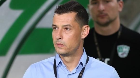 Томаш: Всеки един противник надскача себе си срещу Берое