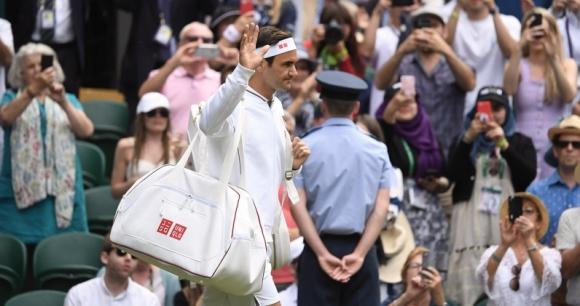 """Федерер хвърли в смут феновете си, """"Уимбълдън"""" може да е последният му турнир"""