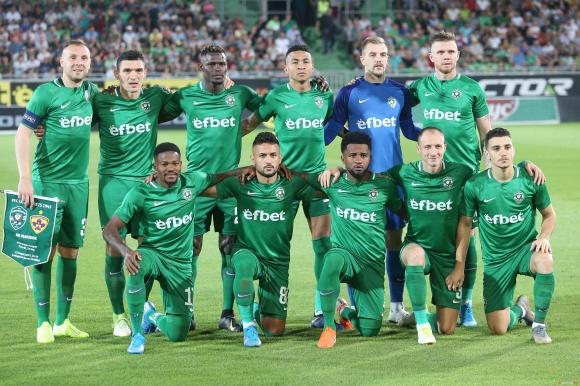 Лудогорец се нуждае от успешен старт в Лига Европа