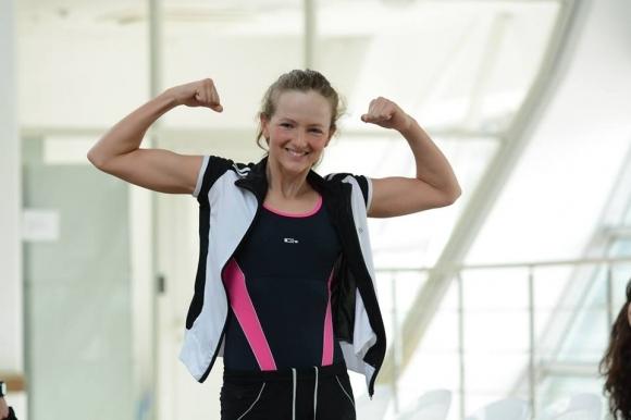 Василики Кадоглу спечели маратон в Хърватия