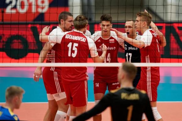 Перфектна Полша записа 5-а поредна победа на Евроволей 2019! Среща Испания на 1/8-финал (снимки)