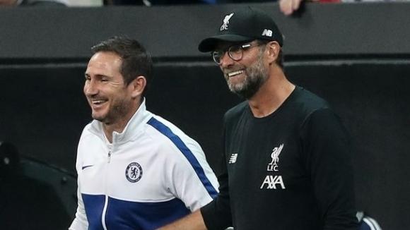 Клоп: Този Челси ми напомня на моя Дортмунд