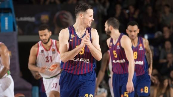 Барселона със сериозни кадрови проблеми за Суперкупата на Испания