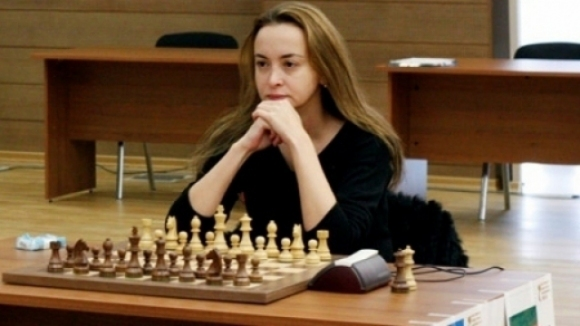 Антоанета Стефанова загуби партията си от десетия кръг на турнира в Москва