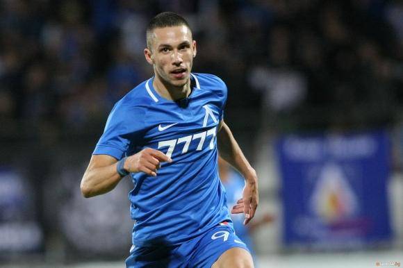 Станислав Иванов: Заслужена победа, бяхме по-добри от Славия