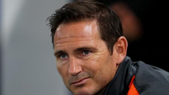 Моуриньо за Лампард: Едно е да бъдеш футболист, друго мениджър
