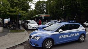 Арестуваха 12 от най-крайните ултраси на Ювентус