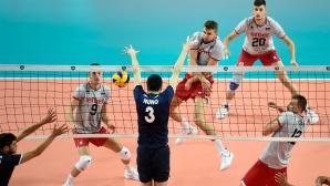 Мартин Атанасов: Срещу Франция трябва да играем на 110% (видео)