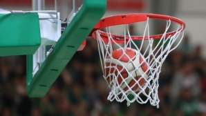 Суперкупата по баскетбол за жени ще се състои на 27 септември
