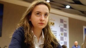Загуба за Антоанета Стефанова в шестия кръг на Гран при турнира в Москва