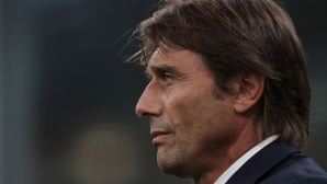 Конте: Нямаме конкретни цели в Шампионската лига