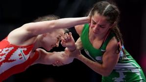 Селишка и Николова отпаднаха на Световното след ранни загуби