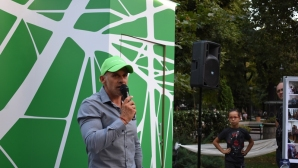 Йордан Йовчев, стотици доброволци и 29 000 крачки стартираха #ДариЕнергия