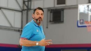 Сръбски треньор преживя инсулт