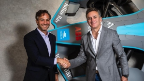 Бивш директор на Ман Юнайтед става шеф на Формула Е