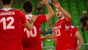 Турция се класира на 1/8-финалите, може да е следващият съперник на България