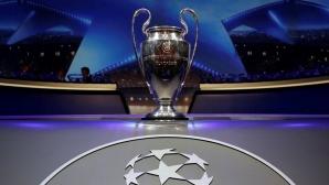 Шампионската лига продължава със страхотни сблъсъци