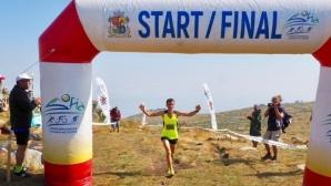 """Тримата водещи планински бегачи стартират на """"Витоша моята планина"""""""