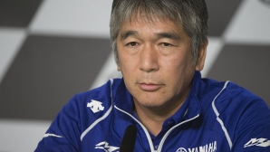 Ключова MotoGP фигура напусна отбора на Yamaha