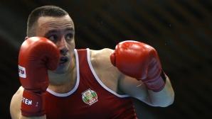 Панталеев донесе първи медал за България от Световното по бокс