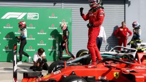 Ферари са убедени, че ще имат още шансове за победи през 2019