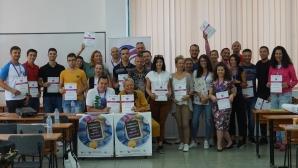 Обучение Мениджмънт на спортни събития се проведе в София