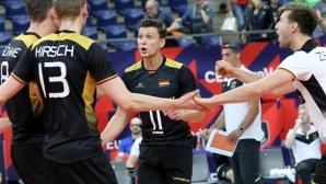 Германия стигна до 1/8-финалите на Европейското (снимки)