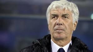 Гасперини изненадан от класата на Динамо, хърватите се заканиха на Ман Сити
