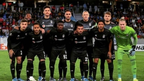 Лорис Кариус се извини за загубата от тима на Божиков