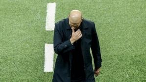 Перес трябва да плати 80 милиона, ако реши да уволни Зидан
