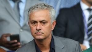 Моуриньо: Не искам да се връщам в Реал Мадрид - вече си имат треньор