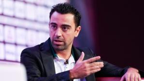 Чави: Барселона не бива да преследва Шампионската лига на всяка цена