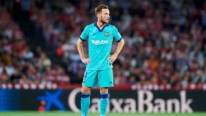 Гранада 1:0 Барселона, Меси и Фати влязоха на почивката