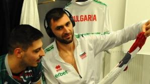 Цветан Соколов: Страшно съм разочарован! Аз лично не играх днес, нищо не показах (видео)