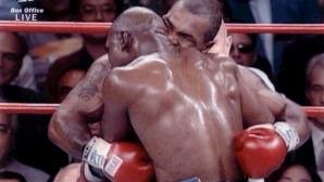 Холифийлд: Простих на Тайсън за отхапаното ухо, изкарах 35 милиона долара