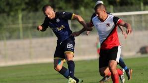 Труден успех за Севлиево, Янтра прегази Академик - резултати от Северозападна Трета лига