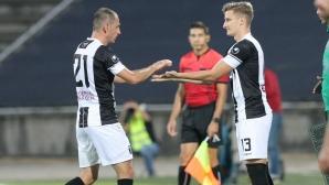 Георги Илиев: Ние говорим на терена, а не извън него
