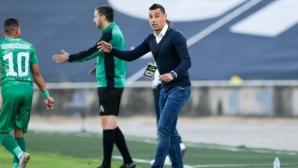 Томаш: Локо бяга от футбола, мога да подам оставка, но няма смисъл